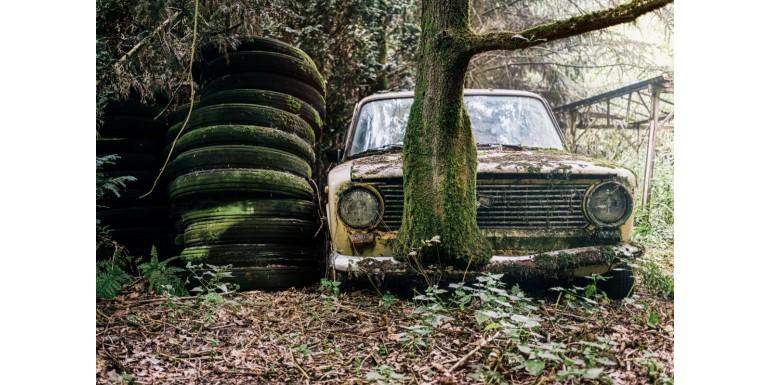 Usuwanie rdzy z samochodu | Sposoby na usuwanie rdzy | Cena